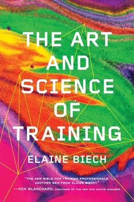 The Art and Science of Training (Paperback)