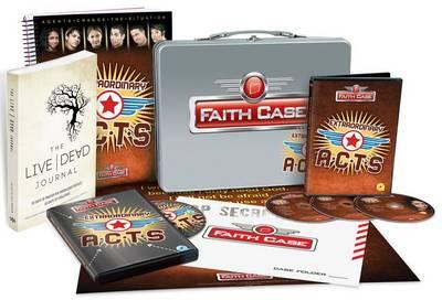 Faith Case: Fruit of the Spirit (Paperback)