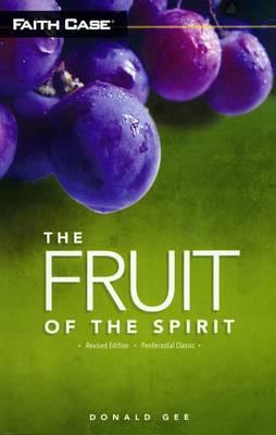 Fruit of the Spirit (Hardback)