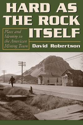 Hard As The Rock Itself (Paperback)