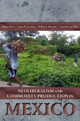 Neoliberalism and Commodity Production in Mexico (Hardback)
