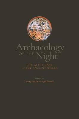 Archaeology of the Night: Life After Dark in the Ancient World (Hardback)