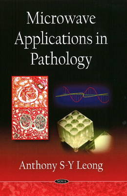 Microwave Applications in Pathology (Hardback)