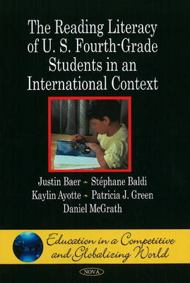 Reading Literacy of U.S. Fourth-Grade Students in an International Context (Paperback)