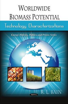 Worldwide Biomass Potential: Technology Characterizations (Hardback)