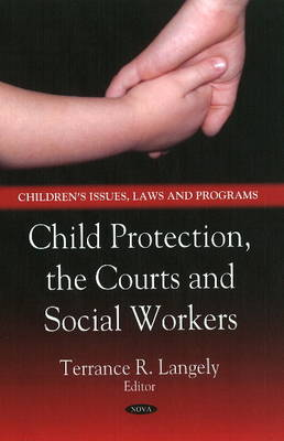 Child Protection, the Courts & Social Workers (Hardback)