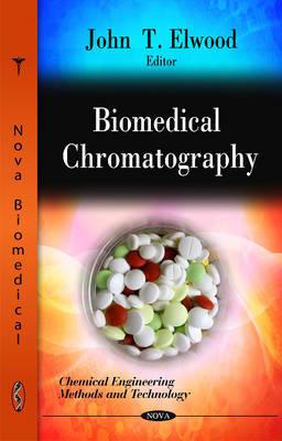 Biomedical Chromatography (Hardback)