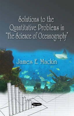 Solutions to the Quantitative Problems in (Paperback)
