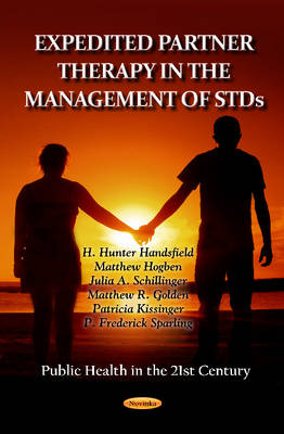 Expedited Partner Therapy in the Management of STDs (Paperback)