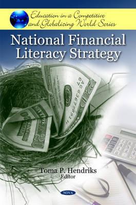 National Financial Literacy Strategy (Hardback)