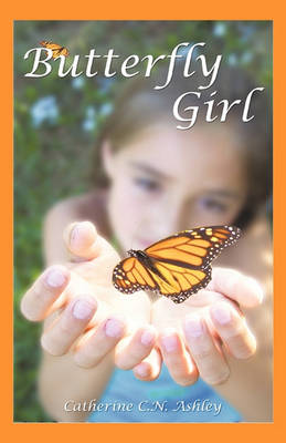 Butterfly Girl (Paperback)