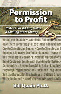 Permission to Profit (Paperback)