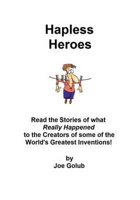 Hapless Heroes (Paperback)