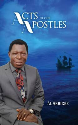 Acts of Our Apostles (Paperback)