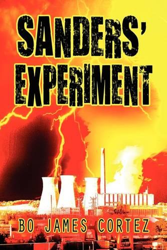Sanders' Experiment (Paperback)