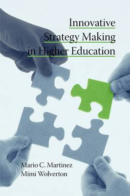 Innovative Strategy Making in Higher Education (Paperback)
