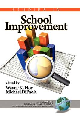 Studies in School Improvement - Research & Theory in Educational Administration (Hardback)