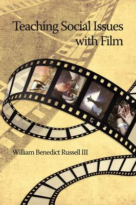 Teaching Social Issues with Film (Paperback)