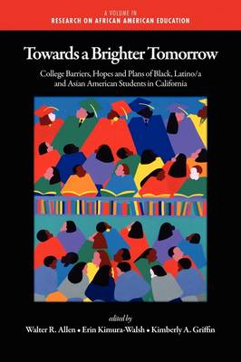 Building Choices: How Underserved Students and High Schools Construct College-preparatory Opportunities - Research on African American Education (Paperback)
