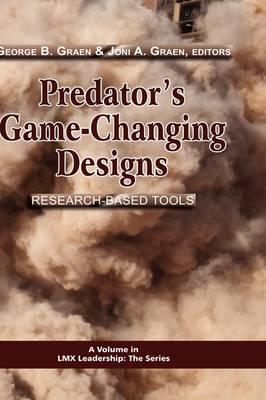 Predator's Game-changing Designs: Research-based Tools (Hardback)