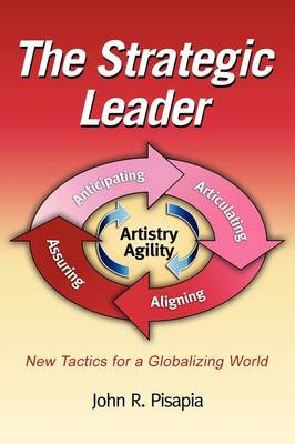 The Strategic Leader (Paperback)