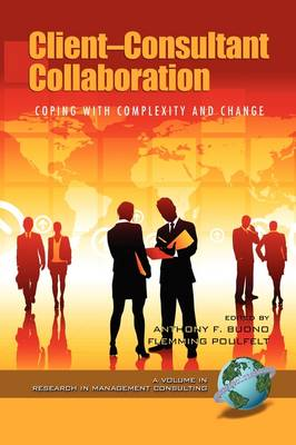 Client-consultant Collaboration: Coping with Complexity and Change - Research in Management Consulting (Paperback)