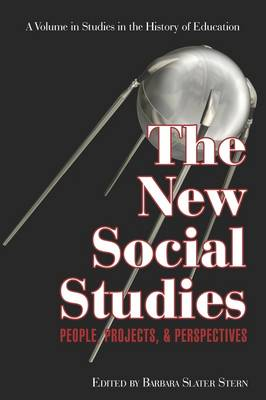 The New Social Studies: People, Projects and Perspectives (Paperback)
