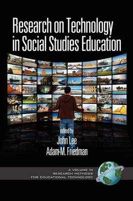 Research on Technology in Social Studies Education (Paperback)