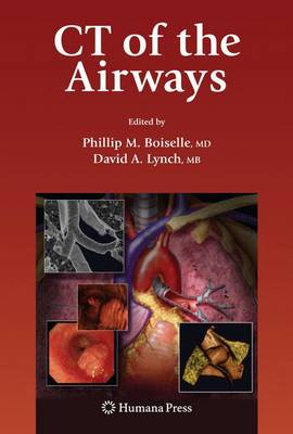 CT of the Airways - Contemporary Medical Imaging (Paperback)