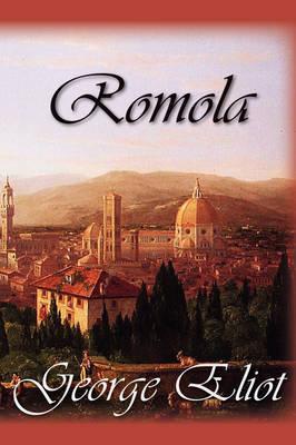 Romola (Hardback)