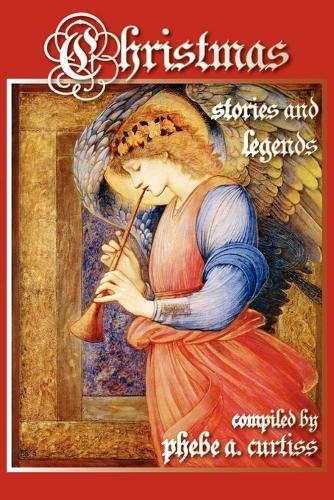 Christmas Stories and Legends (Paperback)