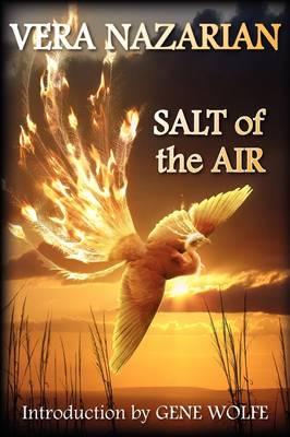 Salt of the Air (Hardback)