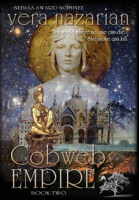 Cobweb Empire (Hardback)