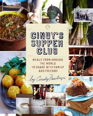 Cindy's Supper Club (Hardback)