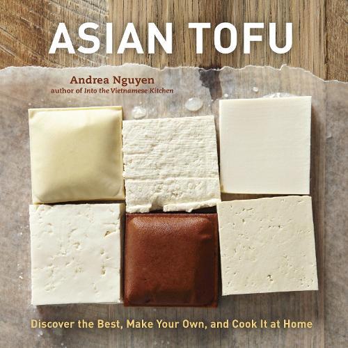 Asian Tofu (Hardback)
