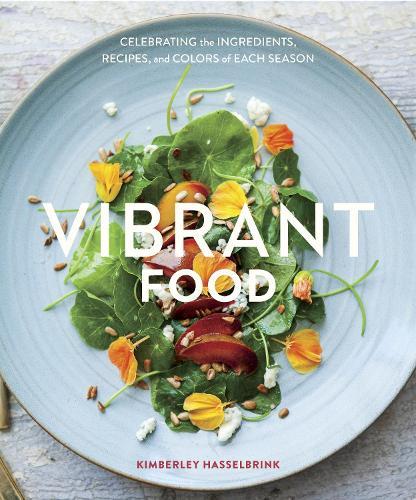 Vibrant Food (Hardback)