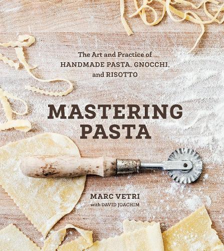Mastering Pasta (Hardback)