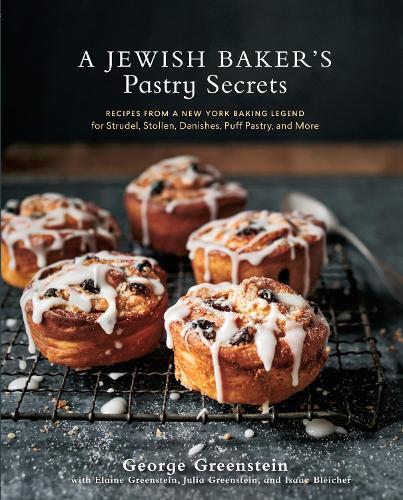 A Jewish Baker's Pastry Secrets, A (Hardback)