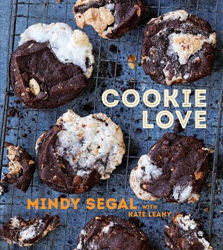 Cookie Love (Hardback)