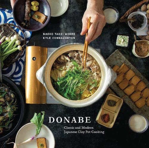 Donabe (Hardback)