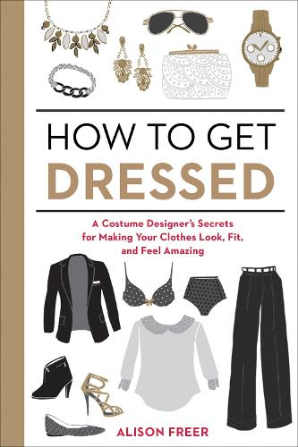 How To Get Dressed (Paperback)