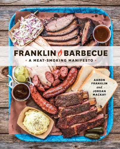 Franklin Barbecue (Hardback)