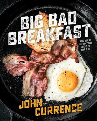 Big Bad Breakfast (Hardback)