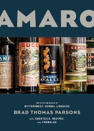 Amaro (Hardback)