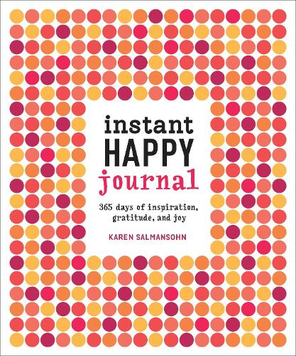 Instant Happy Journal (Paperback)