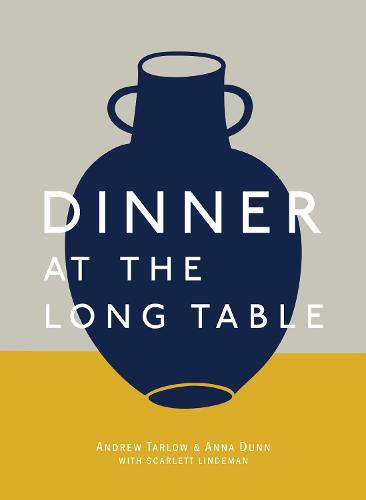 Dinner At The Long Table (Hardback)