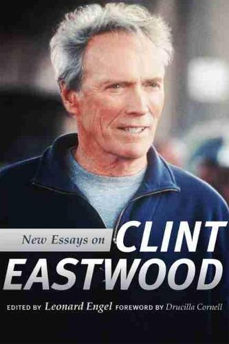 New Essays on Clint Eastwood (Paperback)