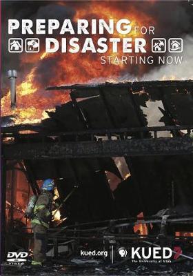 Preparing for Disaster: Starting Now (DVD video)