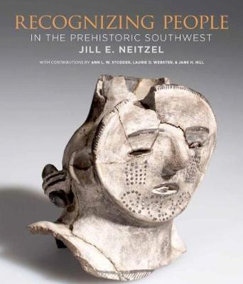 Recognizing People of the Prehistoric Southwest (Paperback)
