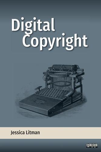 Digital Copyright (Paperback)